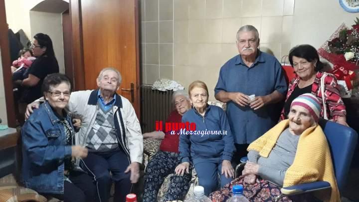 Allattò le gemelle Rossellini, la balia Matilde di Veroli compie 100 anni: prego per rivederle