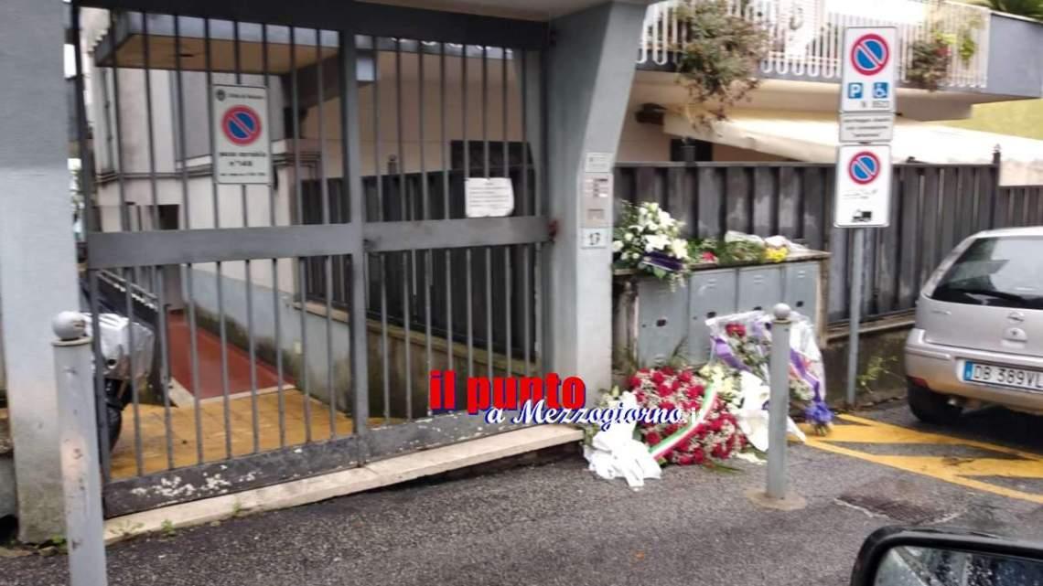 Poliziotti uccisi a Trieste, fiaccolata e ipotesi funerali di Stato venerdì a Velletri