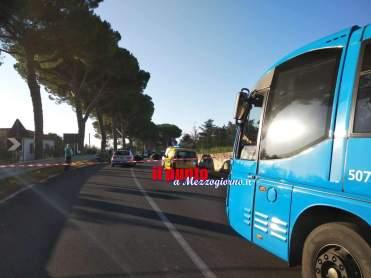 incidente Velletri2