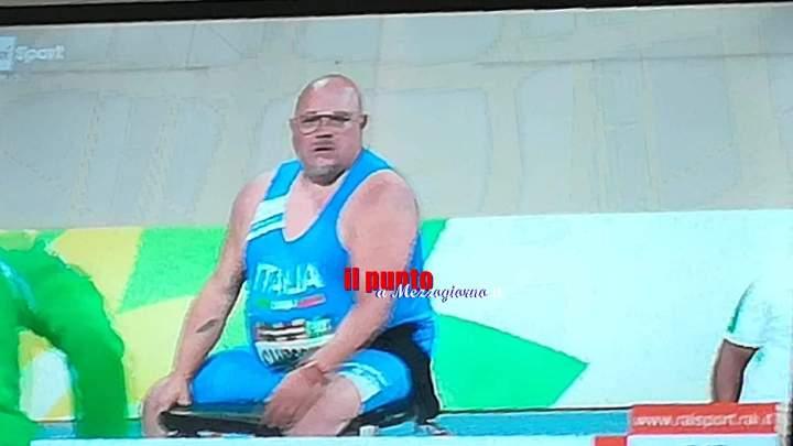 Mondiali paralimpici in Qatar, il campione cassinate Campocci si classifica quarto