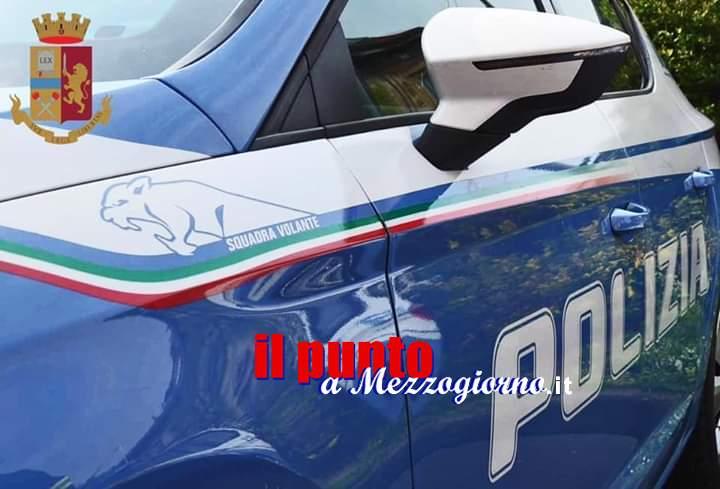 Provincia di Frosinone: Polizia, servizi straordinari di controllo