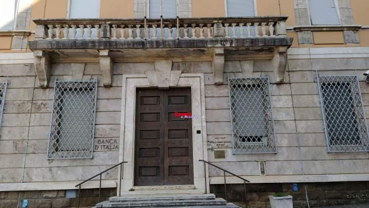 Frosinone, Ottaviani: sede comunale, un palazzo atteso da settant'anni.