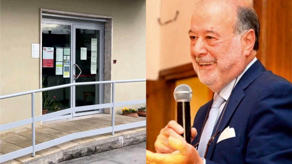Ufficio postale di Isoletta d'Arce chiuso dal 12 marzo, il sindaco Germani scrive al direttore provinciale delle Poste