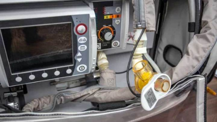 Covid-19, dalle Diocesi della provincia di Chieti  20mila euro alla Asl per l'acquisto  di un ventilatore polmonare