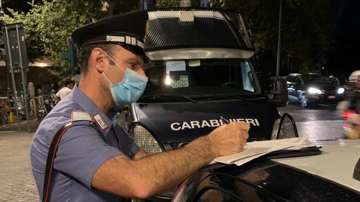 Vende giornali e cocaina, arrestato edicolante a Castiglione in Teverina
