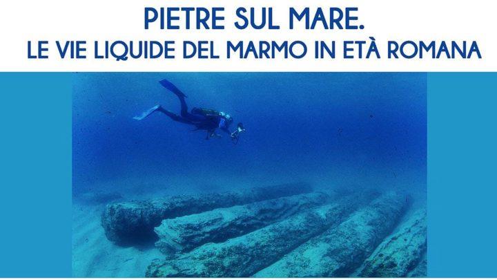 PIETRE SUL MARE. A Lecce lungo la rotta delle vie liquide del marmo in età romana