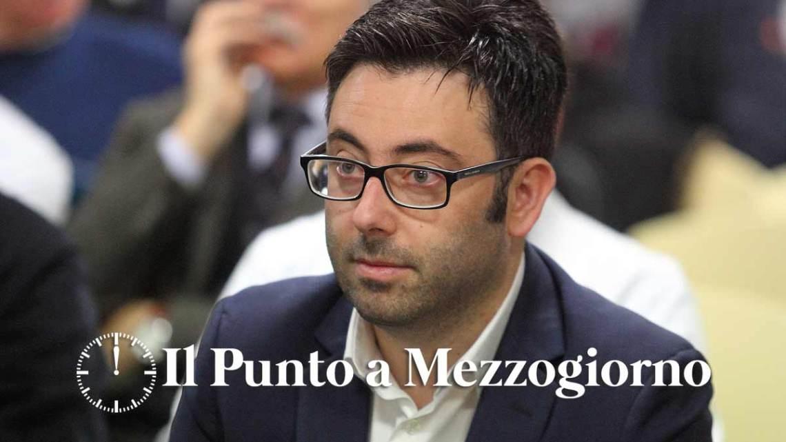 """Covid, Buschini: """"Più vaccini a Frosinone in zona rossa, bene richiesta regione"""""""