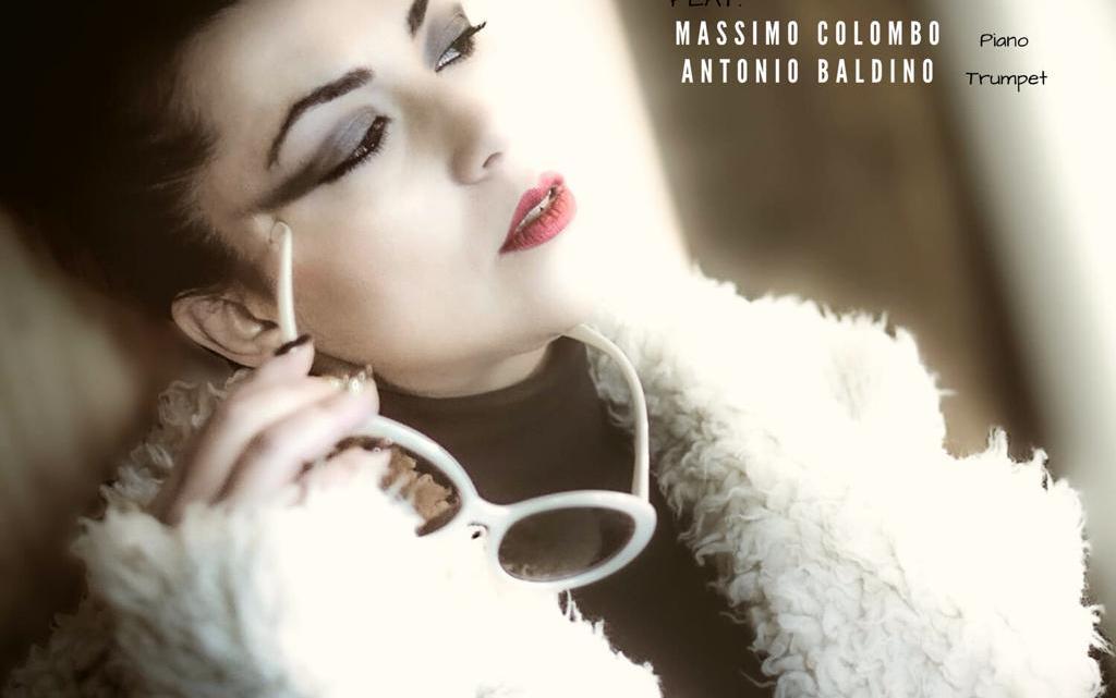 """Esce domani """"My time is over"""", il nuovo singolo di Linda Andresano feat Massimo Colombo e Antonio Baldino"""