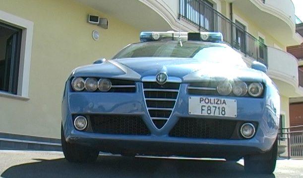Cassino – La Polizia di Stato arresta in flagranza un uomo per estorsione