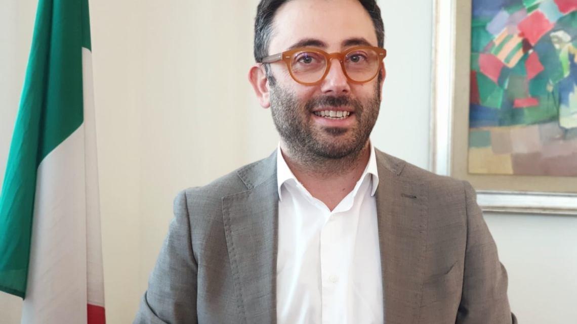 Regione Lazio, si è dimesso il Presidente del Consiglio Regionale Mauro Buschini