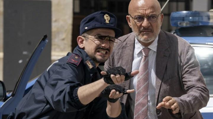Arnesano. Cops 2 con Claudio Bisio. Iniziate le riprese nel Palazzo Marchesale
