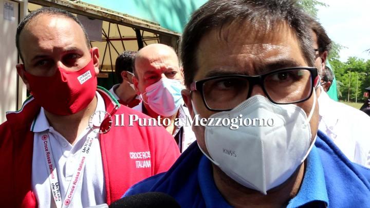 Coronavirus, oggi nel Lazio si registrano 434 nuovi casi