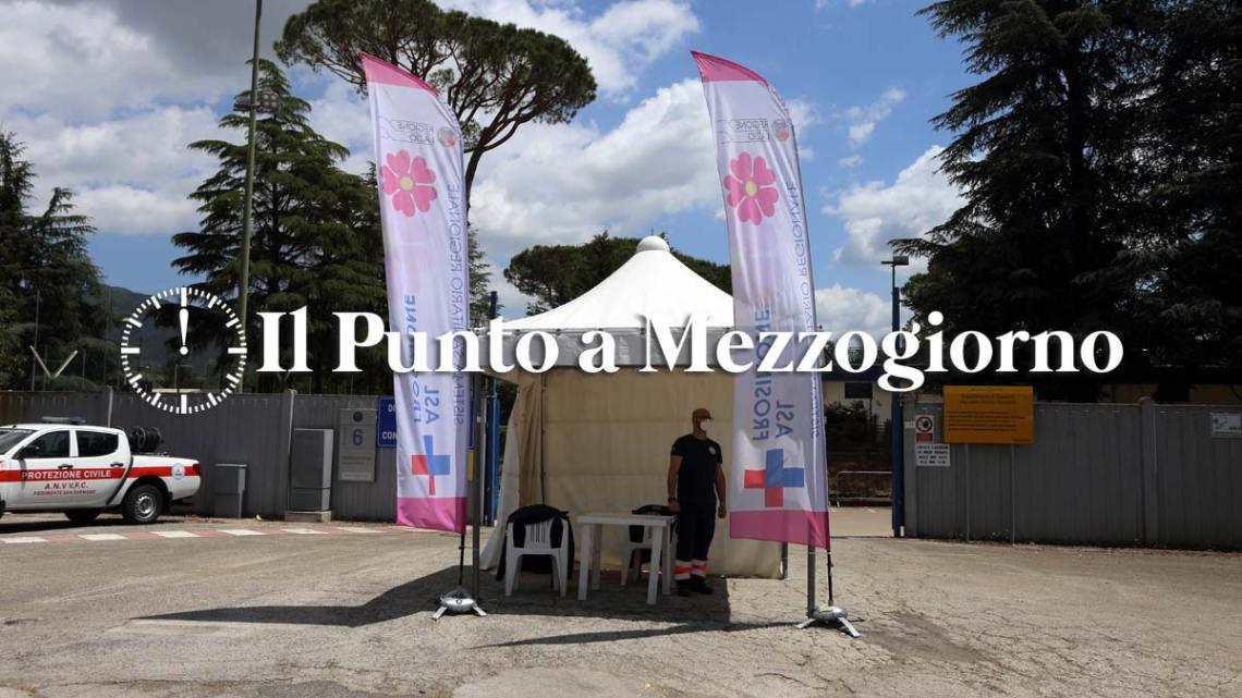 """Covid – Asl Frosinone: """"Vaccinarsi è sicuro e facile"""""""