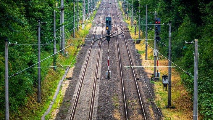 Ciampino-Frascati – Ciampino-Zagarolo – Circolazione ferroviaria interrotta per lavori dal 25 al 27 giugno