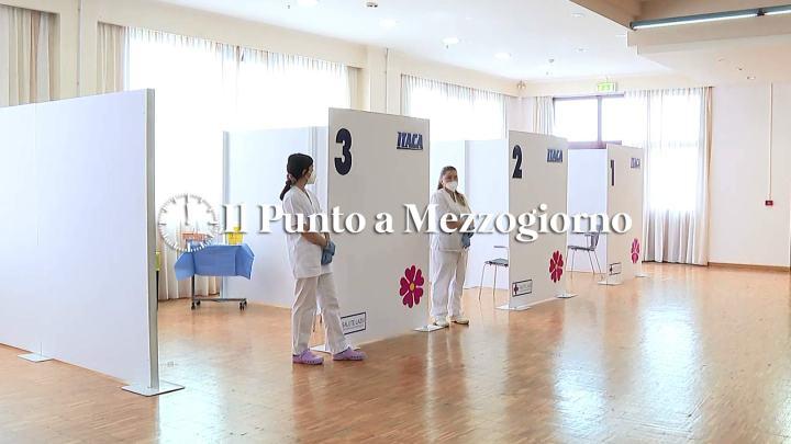 Asl Frosinone, Vaccini senza prenotazione dal 1 settembre per tutte le fasce d'età