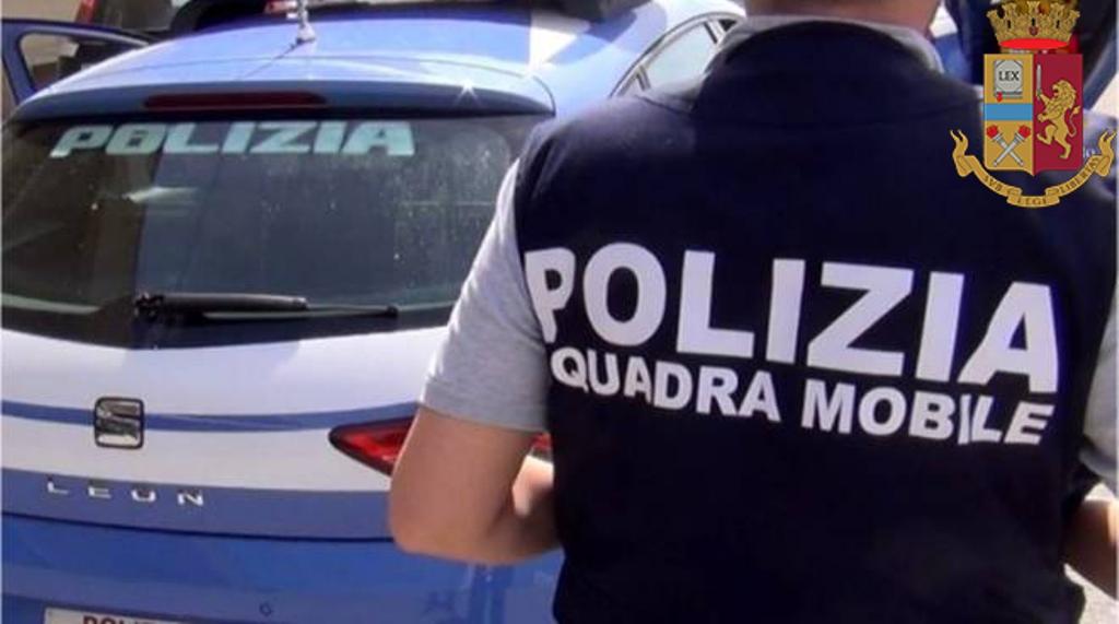 Spari due mesi fa contro un'auto a Cassino: identificati gli autori del blitz criminale