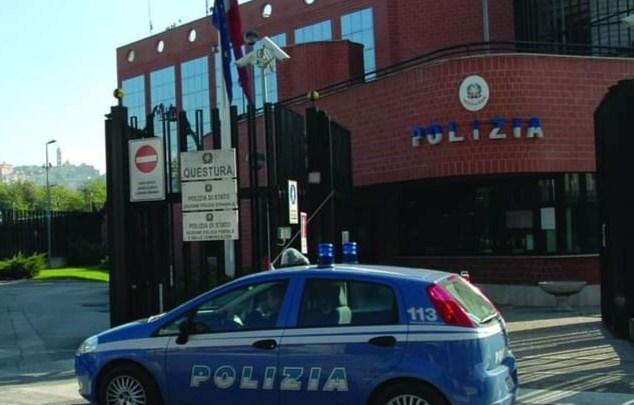 Frosinone – La Polizia di Stato denuncia due persone per truffa
