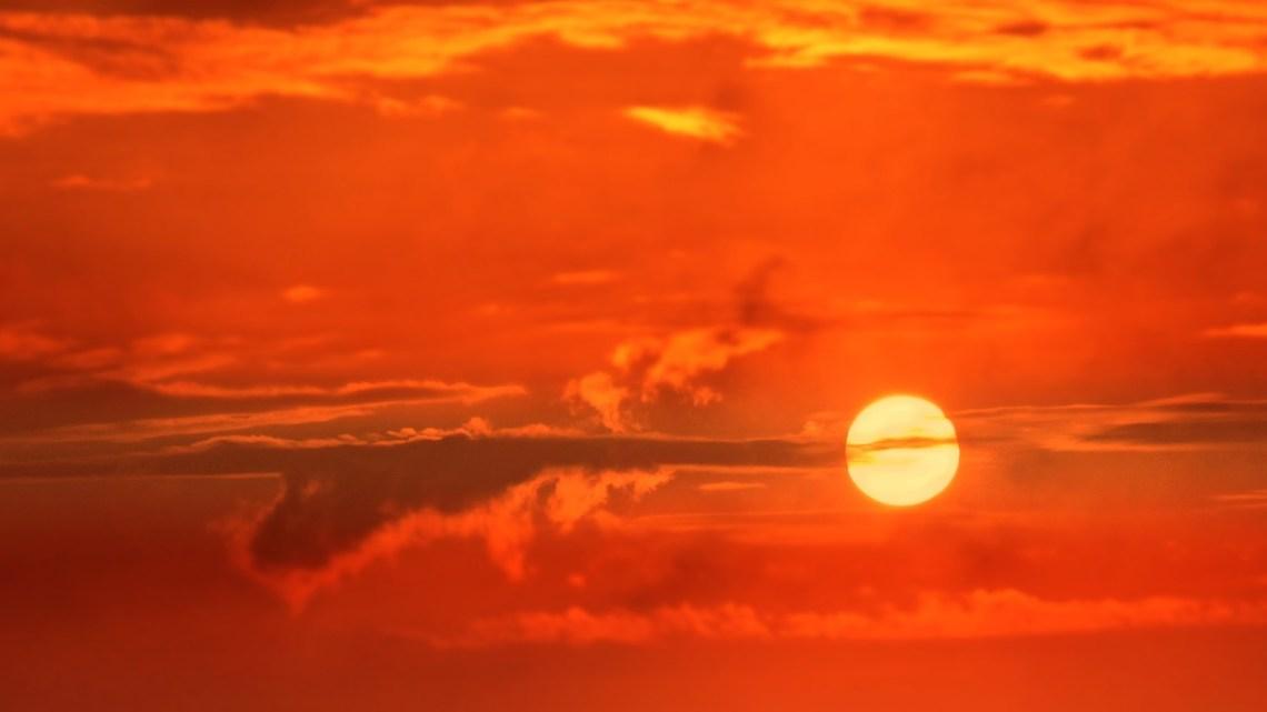 Ondata di calore in provincia di Frosinone, le raccomandazioni della Asl