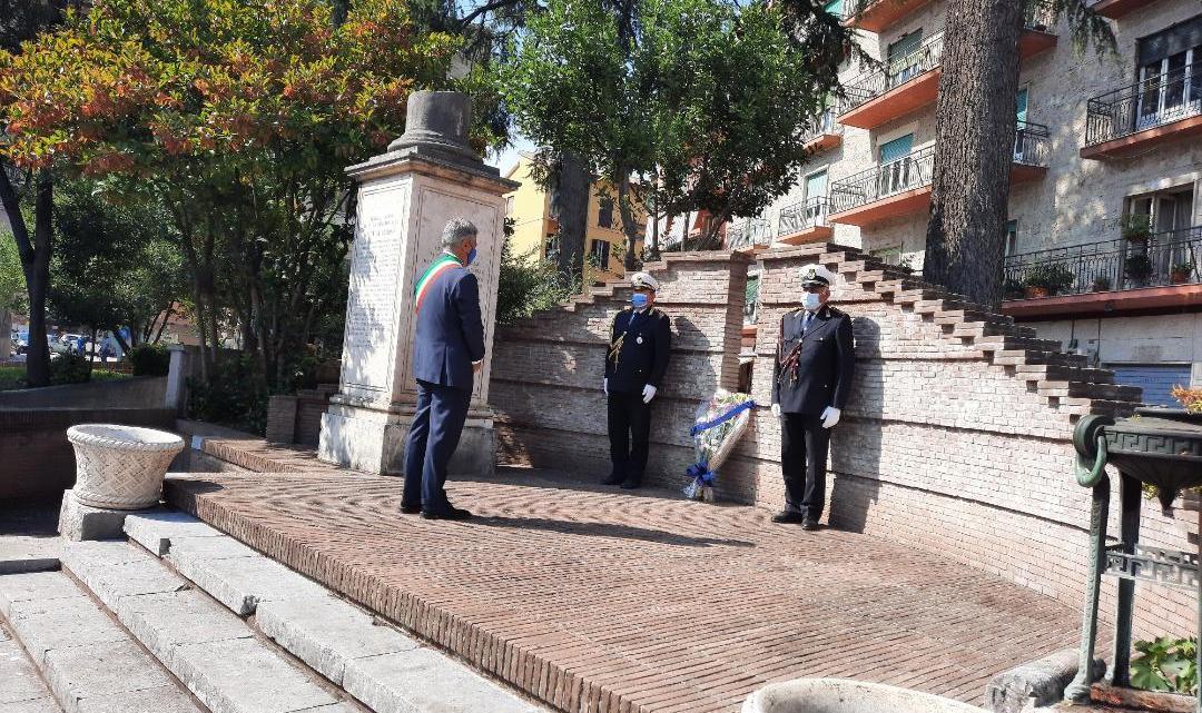 Cassino ricorda il primo bombardamento della città del 10 settembre 1943