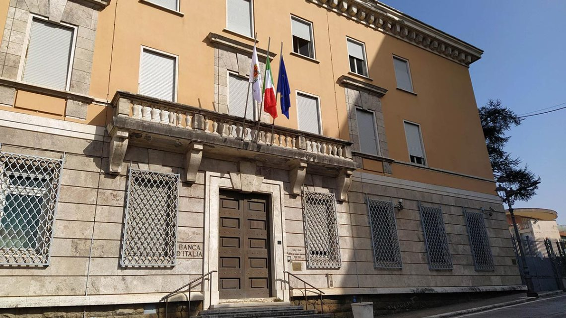 Frosinone, museo archeologico e pinacoteca al nuovo Palazzo comunale