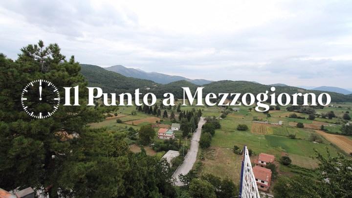 """Lazio, Battisti: """"Riconosciuto biodistretto Valle di Comino"""""""