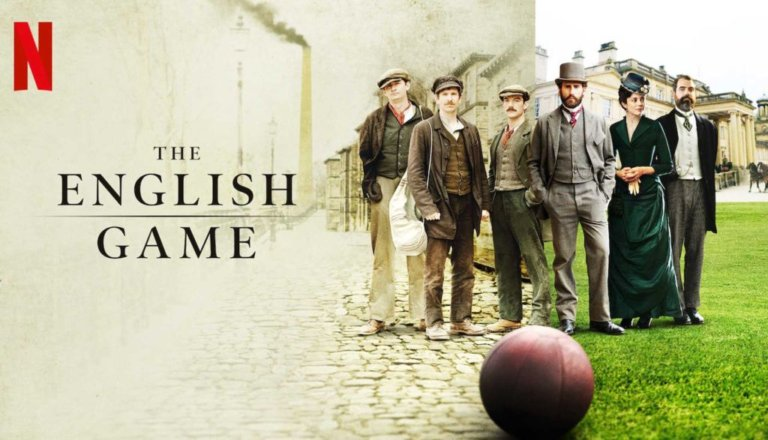 """The English Game"": la nascita del calcio professionistico"