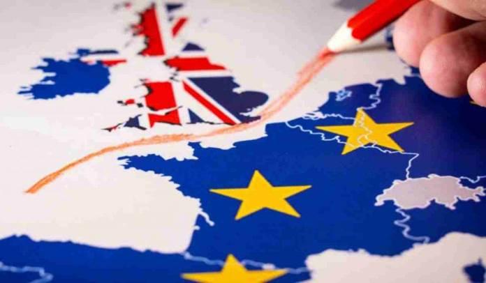 L'Unione Europea minaccia azioni legali per il Regno Unito