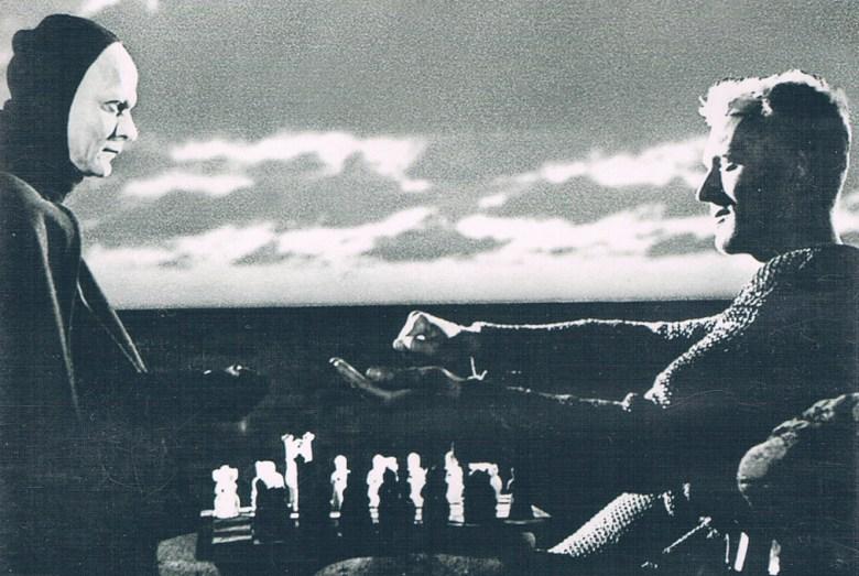 Il Settimo Sigillo, film di Ingmar Bergman del 1957