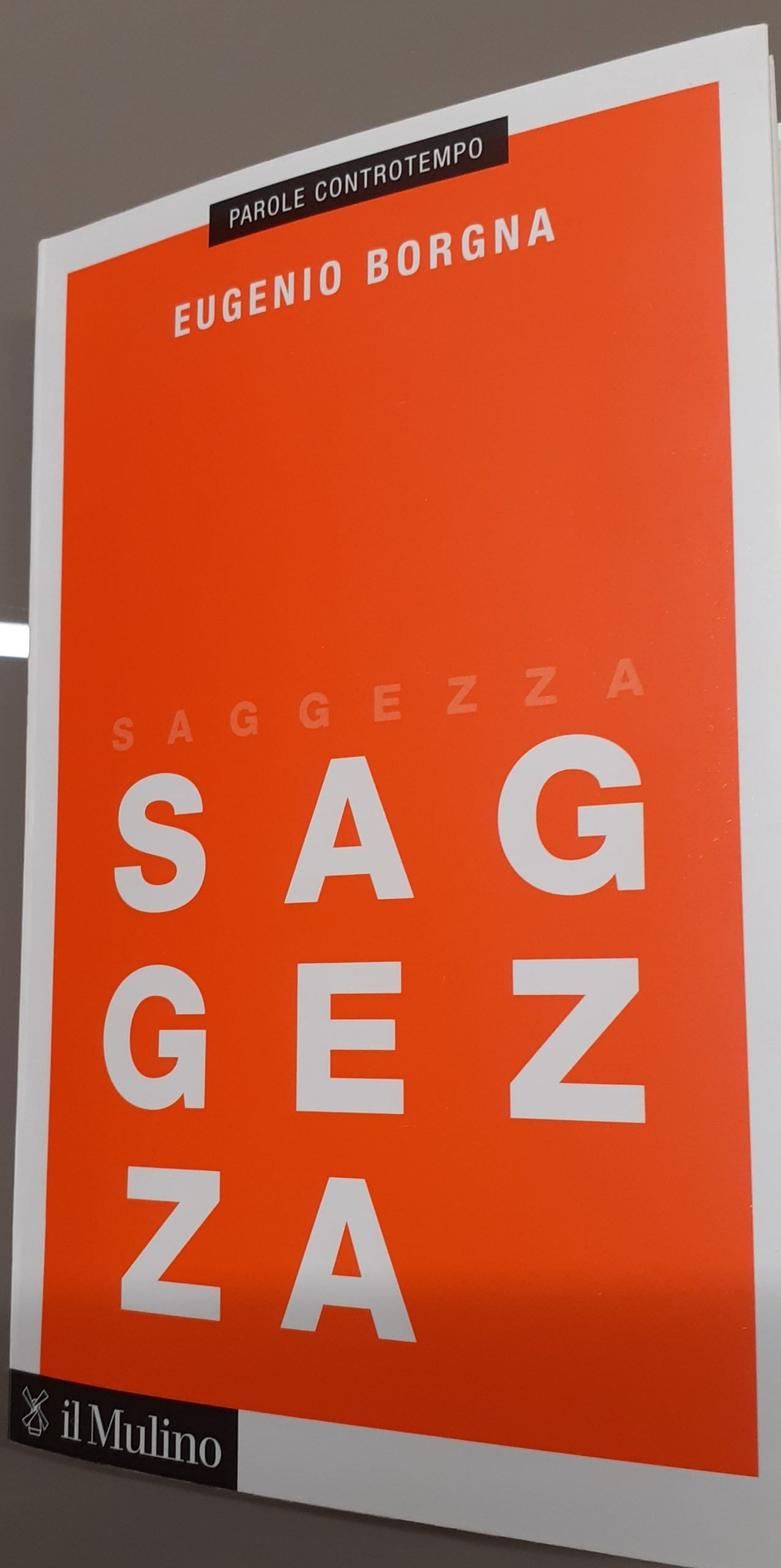 Saggezza!