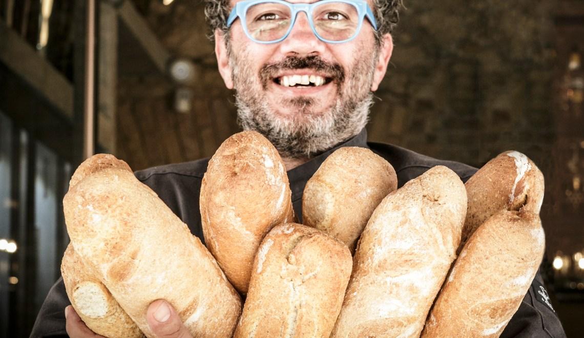 """Next… """"prossimo"""" passo culinario di uno Chef sempre in evoluzione… Luigi Pomata!"""