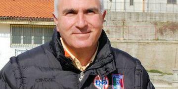 Il neo Presidente del Gruppo Micologico Naturalistico Sila Cosentina, Maurizio Tarantino.