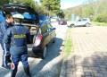 Polizia Provinciale impegnata in controlli sulle strade