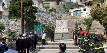 Festa della Repubblica a San Giovanni in Fiore - 2 giugno 2020