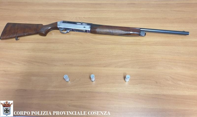 Polizia Provinciale CS - Sila