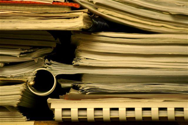 Diritto d'autore: scatta il reato per chi fotocopia il libro