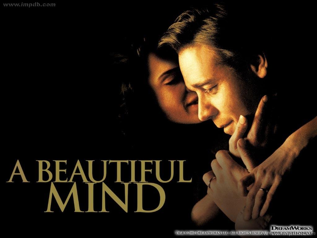 Risultati immagini per a beautiful mind