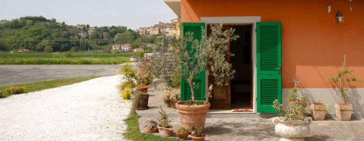 bed and breakfast il Ramaiolo