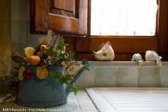 bed and breakfast il ramaiolo - chi siamo - arredamento