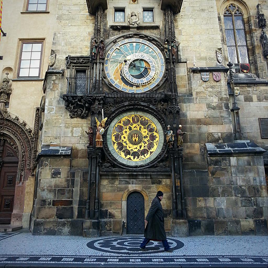 Il Tempo di Praga