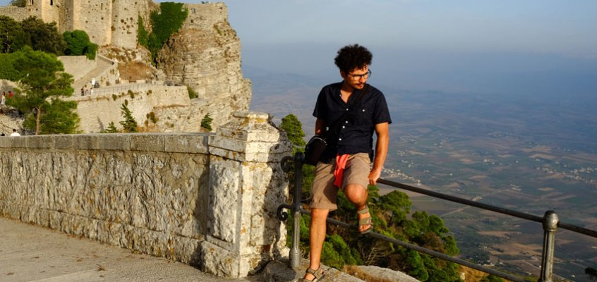 #wanderlust anch'io. Perché dai viaggi arriva l'ispirazione!