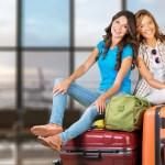 女子旅はレンタル