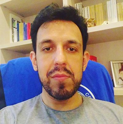 Team - Giandomenico Tiseo