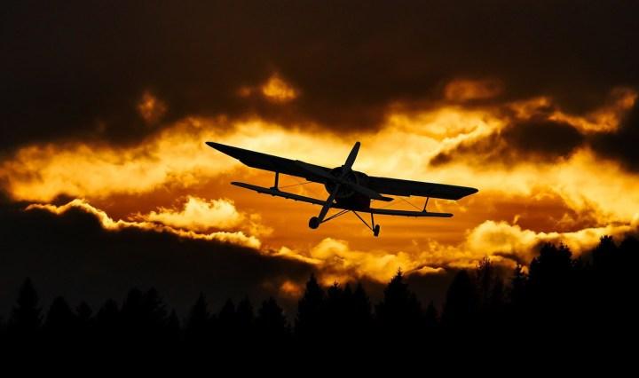 Viaggi aerei