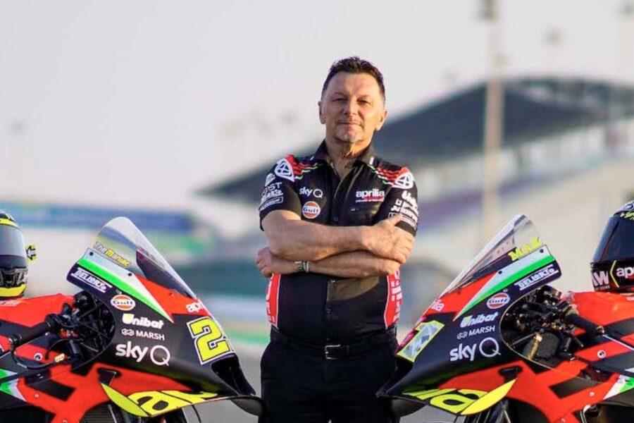 Fausto Gresini in condizioni critiche, smentita la morte dell'ex campione di motociclismo