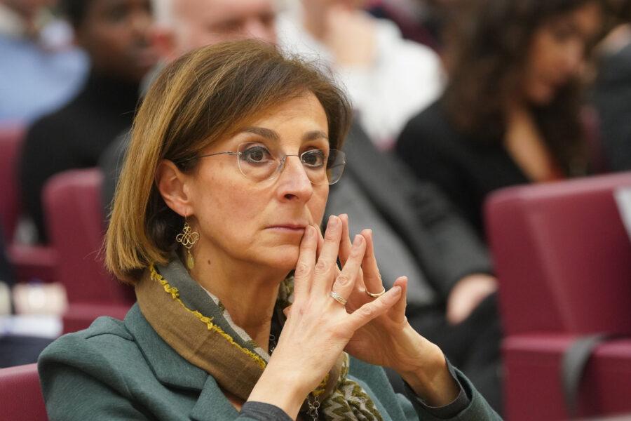 Giornalisti spiati dai magistrati, la Cartabia chiede chiarimenti sullo scandalo di Trapani