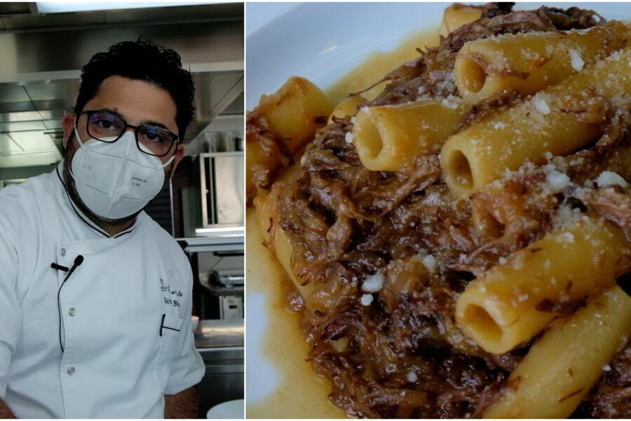 Come preparare la genovese, i consigli dello chef stellato Salvatore Bianco
