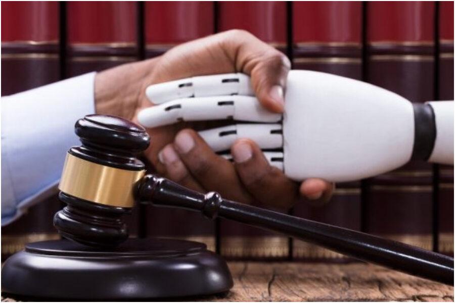 Giustizia italiana in affanno, rilancio possibile con l'intelligenza artificiale