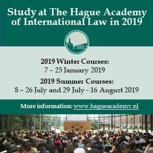 Hague Academy