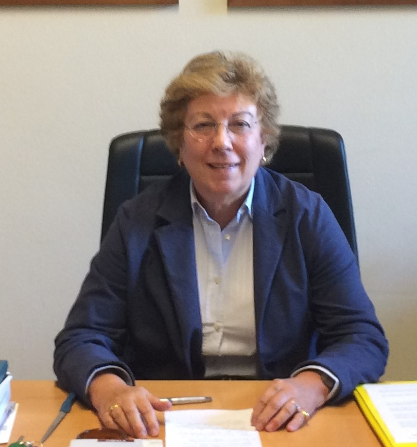 Maria Luisa Betri
