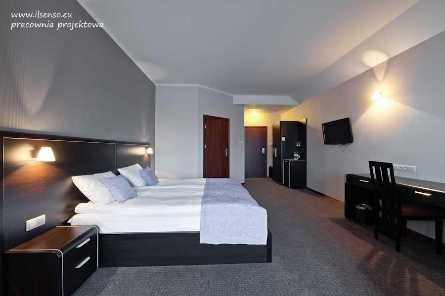 Pokoje Hotelowe Il Senso